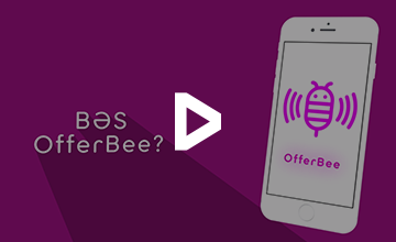 Offer Bee - Application